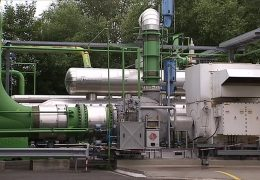 Geothermie-Kraftwerk darf wieder hochfahren