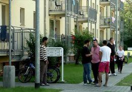 Diskussionen um Wohnsitzauflage