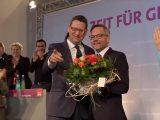 Hessen-SPD nominiert für die Bundestagswahl