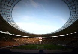 Eintracht Frankfurt will nach Berlin