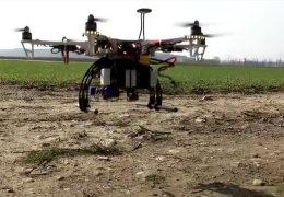 Drohnen gefährden sicheren Flugverkehr