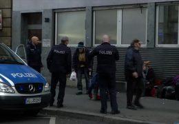 Mehr Sicherheit im Bahnhofsviertel