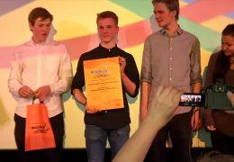 Der MediaSurfer-Preis 2017
