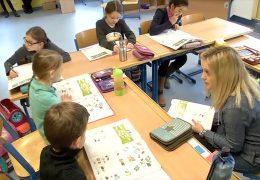 Grundschulen fehlen Lehrer