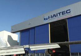 Haitec investiert weiter am Hahn