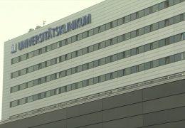 Keime in Uniklinik Frankfurt sind unter Kontrolle