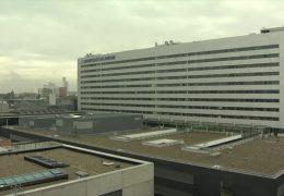 Teile der Intensivstation der Uniklinik Frankfurt bleiben geschlossen