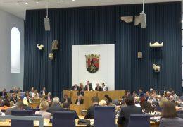 Geplatzter Prozess – Thema im Mainzer Landtag