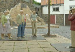 Skulpturen-Triennale in Bingen