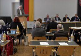 Kreistag Mainz-Bingen beschließt Bürgerentscheid