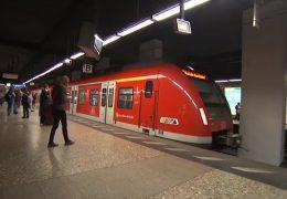 Bahn investiert Millionen in hessische Bahnhöfe