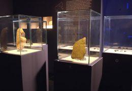 Rheinland-Pfalz vor 400 Millionen Jahren