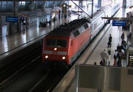 Bahn investiert in Hessen 12 Milliarden Euro