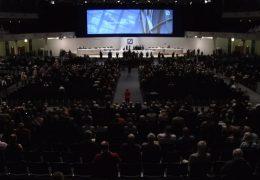 Hauptversammlung der Deutschen Bank AG