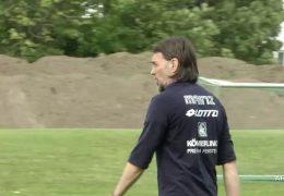 Mainz 05 entlässt Trainer Schmidt