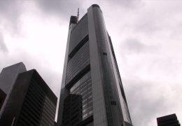 20 Jahre Commerzbank Tower