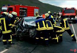 Zweieinhalb Jahre Haft für tödlichen Verkehrsunfall