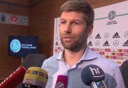 Thomas Hitzlsperger DFB-Botschafter