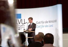 Unternehmertag in Mainz