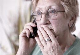 Besonderer Schutz für ältere Verbraucher