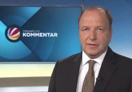 Kommentar zum Tod von Helmut Kohl