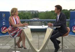 Das Sommerinterview mit Julia Klöckner
