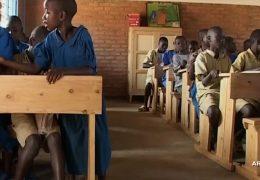 35 Jahre Partnerschaft mit Ruanda