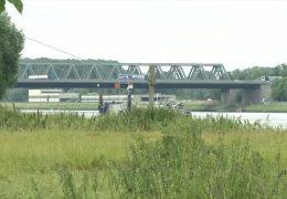 Neue Chancen für zweite Rheinbruecke bei Wörth