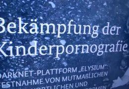 Internationaler Kinderporno-Ring zerschlagen