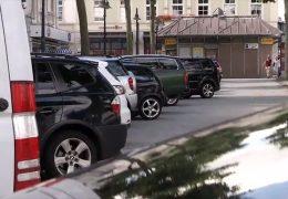 Streit um Parkplatz in Limburg