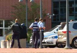 Bedrohungslage in Ludwigshafen