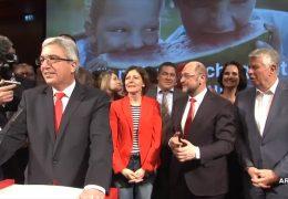 Flüchtlingspolitik wird Wahlkampfthema