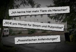 Unberechtigte Kritik an Flüchtlingsunterkunft