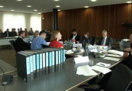 Landeslisten zur Bundestagswahl