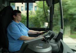 Gewalt gegen Busfahrer