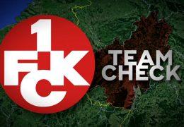 """Der FCK im """"Team-Check"""""""