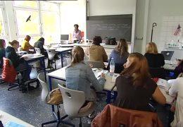 Streit um befristete Veträge für Lehrer