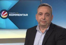 Kommentar von Richard Kremershof