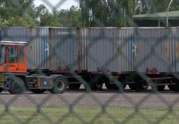 Bürgerprotest gegen US-Gefahrstofflager