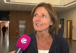 Interview mit der rheinland-pfälzischen Ministerpräsidentin Malu Dreyer (SPD)