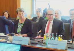 Diesel-Gipfel sucht Weg aus der Krise
