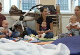 Hospital in Bingen schließt Kreißsaal