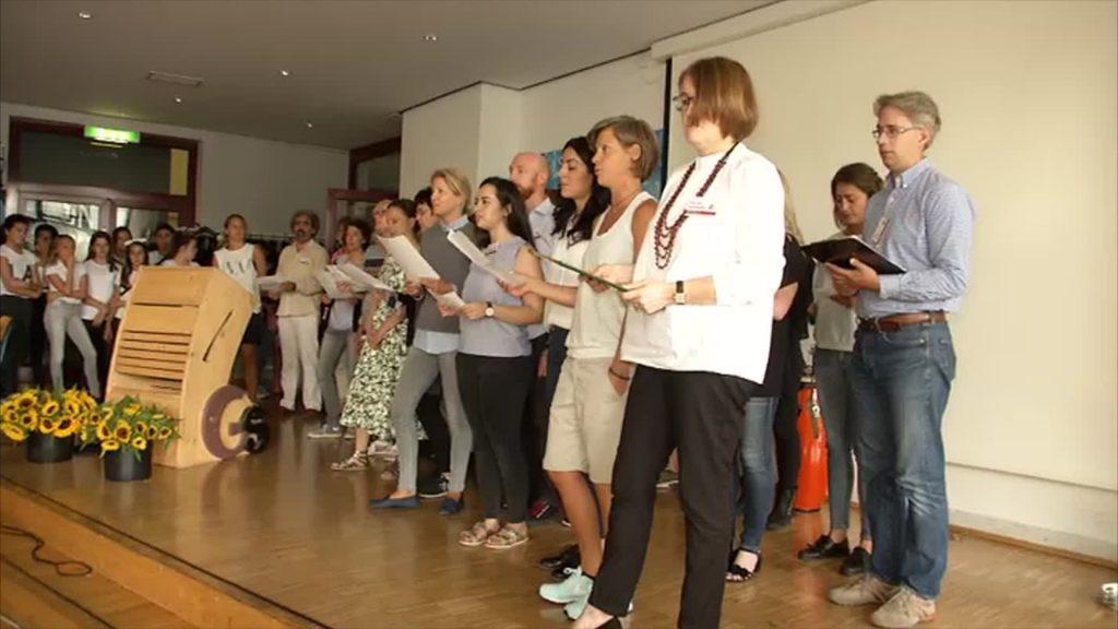 Schulbeginn in Hessen und Rheinland-Pfalz
