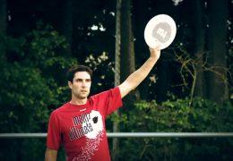 Frisbee als Leistungssport