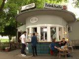 Frankfurt feiert seine Wasserhäuschen