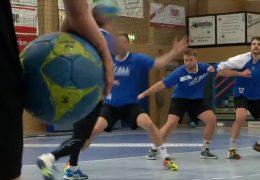 Teamcheck Handball: TV Hüttenberg und Eulen Friesenheim