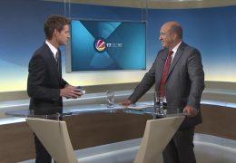 Hessische Unternehmer mit Forderungen zur Bundestagswahl