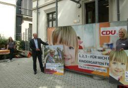Fast kostenfreie Kindergärten in Hessen
