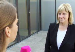 3 Fragen an die hessische Justizministerin