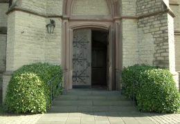 Umstrukturierungen im Bistum Trier